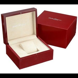 Salvatore Ferragamo Lady's Watch